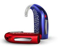 Слуховые аппараты Oticon для детей Safari 300 BTE, BTE 13 P, BTE 13 SP