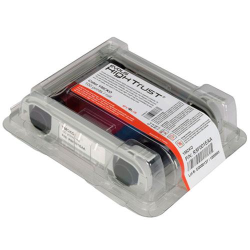 Evolis R5F008SAA Цветной картридж Primacy 300 отпечатков