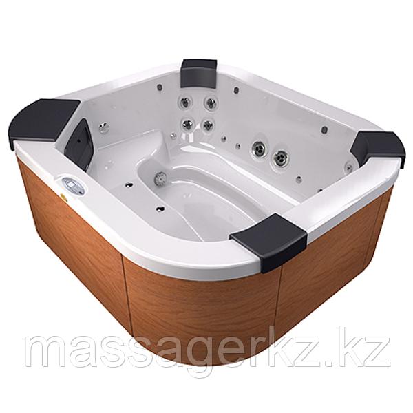 Гидромассажный спа бассейн Jacuzzi Delos Pro