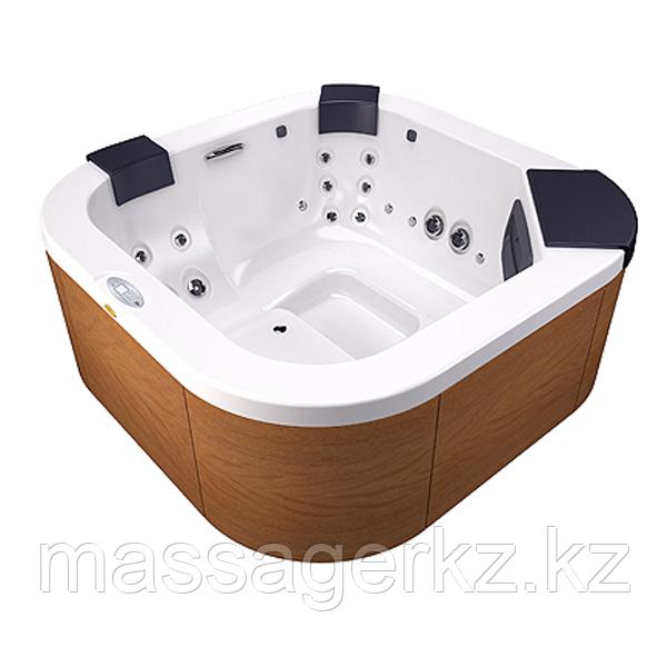 Гидромассажный спа бассейн Jacuzzi Delfi