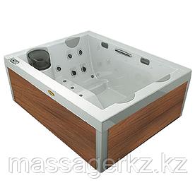 Гидромассажный спа бассейн Jacuzzi UNIQUE