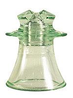 Изолятор стеклянный штыревой ШС-10ЕД, фото 1