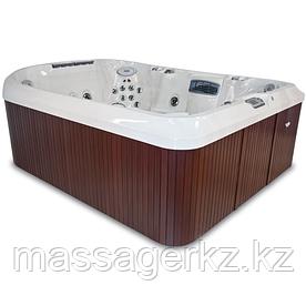 Гидромассажный спа бассейн Jacuzzi J-495