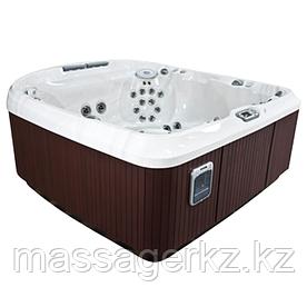 Гидромассажный бассейн для спа процедур J-480