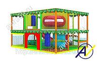Детский игровой лабиринт. Непоседа, фото 1