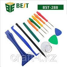 Набор инструментов для разбора ноутбука и телефонов Best 288