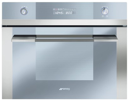 Встраиваемая духовка Smeg SC45MF2