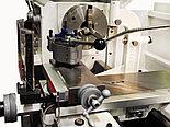Станок токарный винторезный Opti TH4610, Optimum, фото 3
