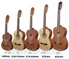 Гитара классическая   для детей