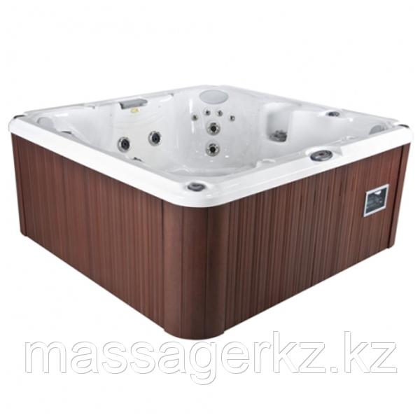 Гидромассажный мини бассейн спа Jacuzzi J-245