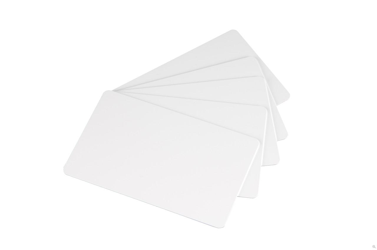 Evolis C4001, 0.76мм, 5х100 шт Карты PVC