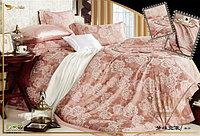 """""""Розы"""", комплект постельного белья, люкс"""