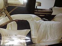 """Комплект постели, """"Ростки бамбука"""", люкс"""