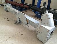 Редуктор конический для навесного оборудования щетка дорожная НО-86 , фото 1