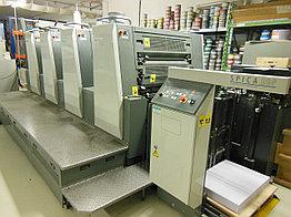 Komori Spica 429P, 2009 год