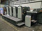 Komori Spica 429p бу 2005 г. - 4-х красочная офсетная печатная машина, фото 4