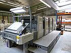 Komori Spica 429P бу 2008 г. - четырехкрасочная офсетная печатная машина, фото 2