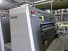 Komori Spica 429P бу 2008 г. - четырехкрасочная офсетная печатная машина, фото 3