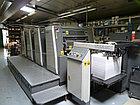Komori Spica 429P бу 2008 г. - четырехкрасочная офсетная печатная машина, фото 4