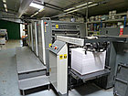 Komori Spica 429P бу 2008 г. - четырехкрасочная офсетная печатная машина, фото 5