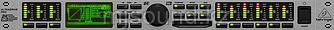 Цифровой кроссовер Behringer DCX2496LE