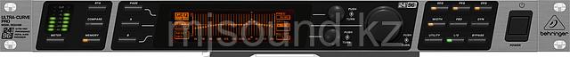 Процессор эффектов Behringer Ultra-Curve PRO DEQ2496