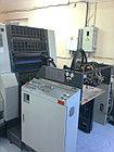2-красочная печатная машина с переворотом Shinohara 66IIP, бу 1994, фото 2
