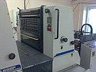2-красочная печатная машина с переворотом Shinohara 66IIP, бу 1994, фото 4