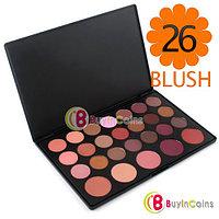 Профессиональная палитра для макияжа 26 цветов, фото 1