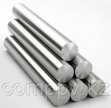 Круг стальной низколегированный 50 мм., ст. 09Г2С, ГОСТ 2590-2006