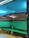 Синяя зеркальная пленка (обратный клеевой слой), в Алматы, фото 2