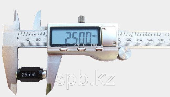 Цифровой штангенциркуль 0-200 мм