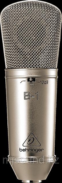 Микрофон студийный Behringer B-1