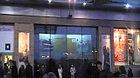 Видео витрина пленка обратной проекции в Алматы, фото 4
