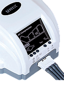 Новогодняя распродажа - Лимфодренажных аппаратов фирмы UNIX AIR RELAX