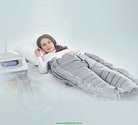 Новогодняя распродажа - профессиональные аппараты для лимфодренажа и прессотерапии!