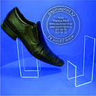 Подставки для обуви из акрила и оргстекла, фото 5