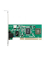 D-Link DGE-530T Сетевой адаптер PCI 10/100/1000 RJ-45