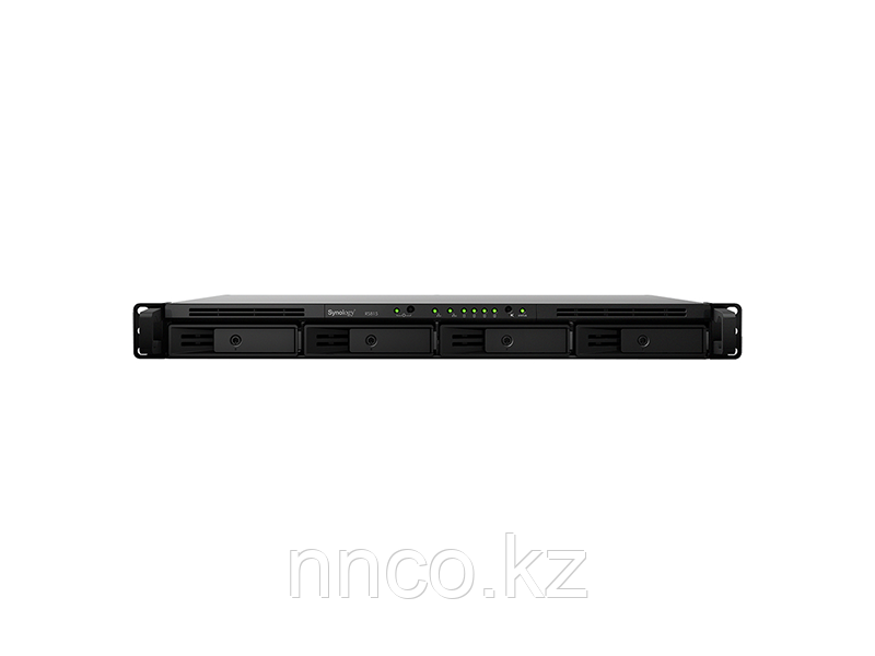 NAS-сервер Synology RS815 «All-in-1»