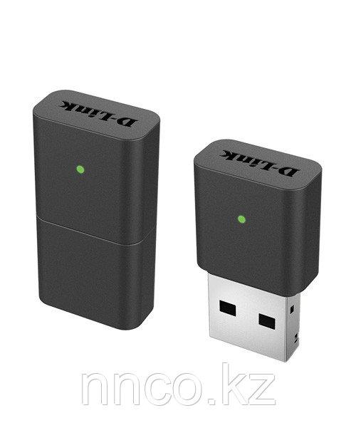 D-Link DWA-131/E1A Беспроводной USB-адаптер N300