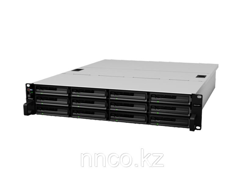 NAS-сервер Synology RS2414RP+