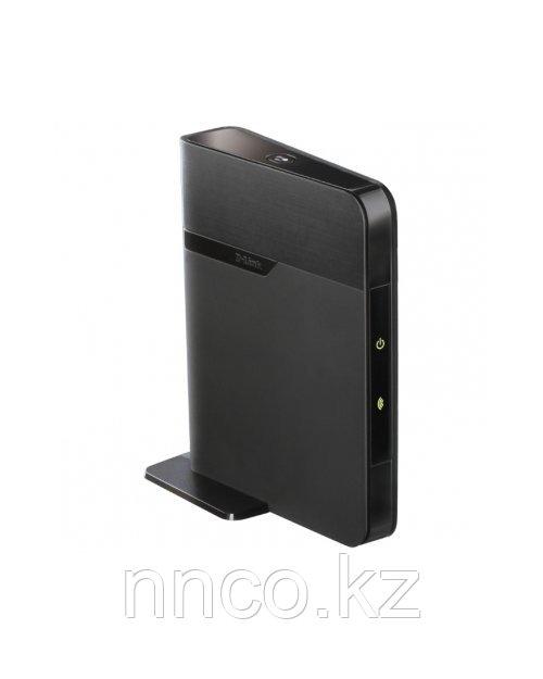 D-Link DAP-1513/A1A Двухдиапазонный беспроводной 802.11n (2.4/5ГГц) медиамост, до 300 Мбит/с