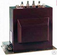 Трансформатор тока ТЛК-СТ-400/5 У3