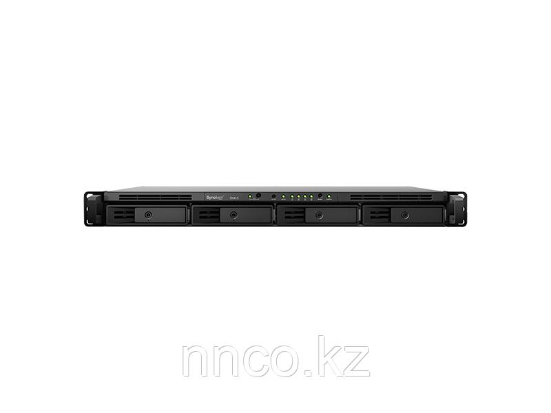 Блок расширения дисковой емкости Synology RX415