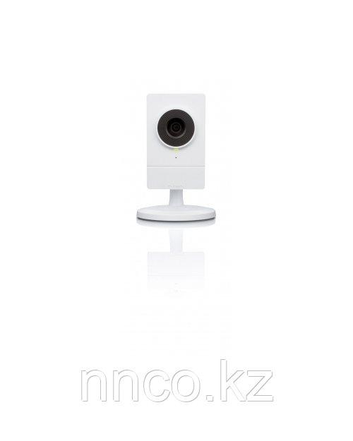 """D-Link DCS-2103 Сетевая мегапиксельная IP-камера """"Cube"""""""