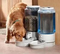 Комбикорм для собак