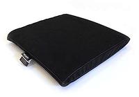 Терапевтическая горизонтальная подушка (опора) на сиденье «DETENSOR».