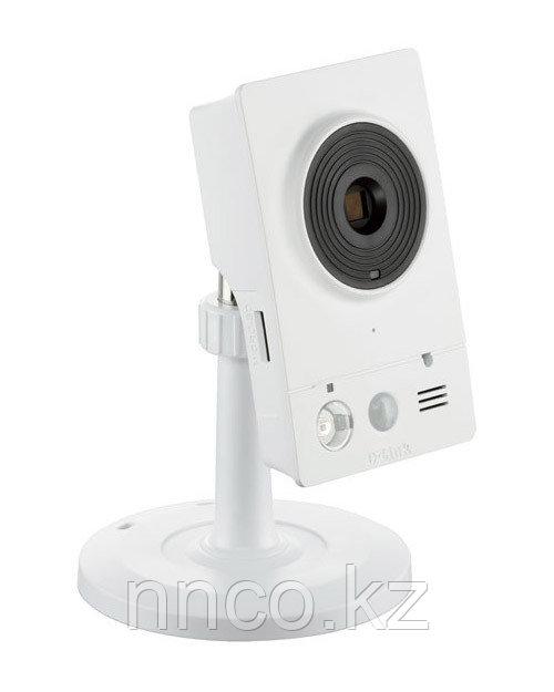 "D-Link DCS-2132L/B1A Беспроводная 802.11n HD видеокамера ""Cube"" с поддержкой сервиса mydlink"