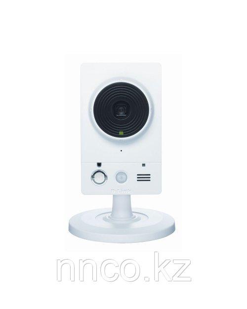 D-Link DCS-2230 Сетевая беспроводная 802.11n двухмегапиксельная IP-видеокамера