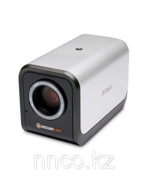 D-Link DCS-3415 Интернет-камера с 18-кратным оптическим увеличением